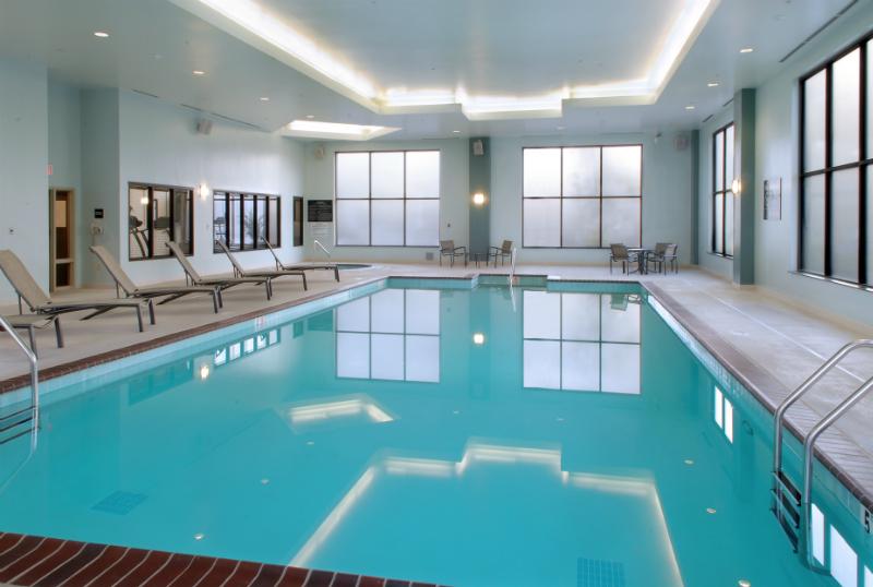 Hampton Inn And Suites Nashville Tn Llw Architects