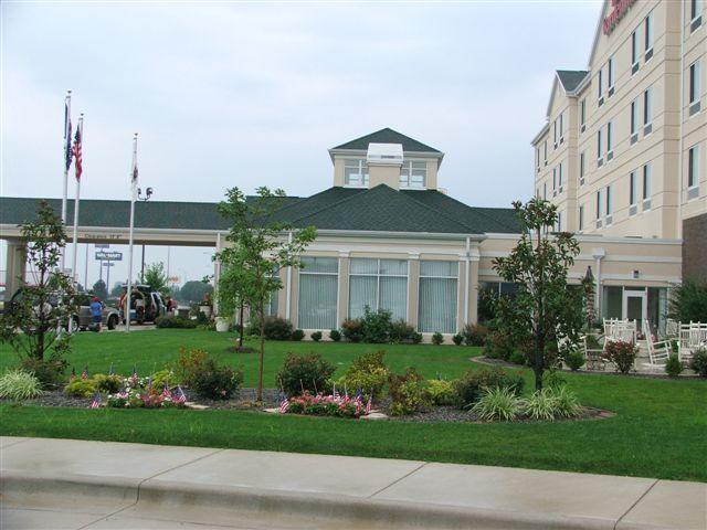 Hilton Garden Inn, Joplin, MO | LLW Architects