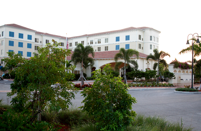 homewood suites palm beach gardens fl llw architects