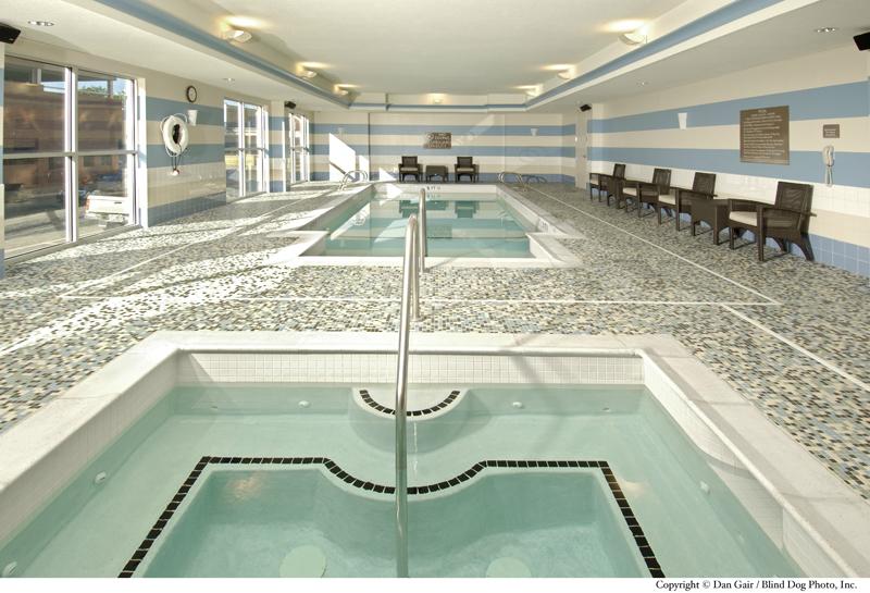 Hilton Garden Inn Portsmouth Nh Llw Architects